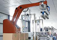生产实力-全自动机器人装箱