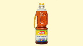 华建亚麻籽油——富含丰富的a-亚麻酸