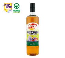 纯香亚麻籽油1L
