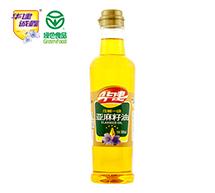 压榨一级亚麻籽油500ml