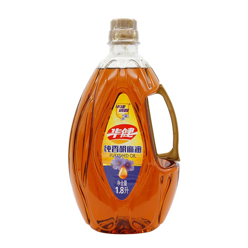 纯香胡麻油1.8L